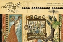 Olde Curiosity Shoppe / by Graphic 45®