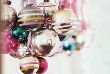 Holiday Magic / by Tasha Samborski