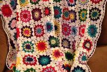 Getting my Crochet on... / by Samantha West
