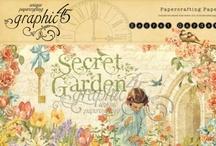 Secret Garden / by Graphic 45®