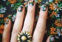 Nails / by hanoola grec