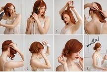 Hair & Beauty / by Sandy Gomez