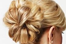 Hair Love / by Ashley Weddle