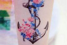 Tattoo You / Tattoos <3 / by Maria Renata Morales