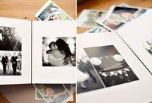 Wedding Albums / by Susan Lines