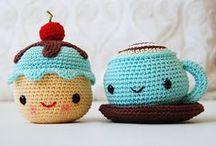crochet :: cute / by CHRISTINE!