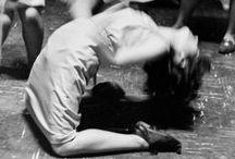 Let's Dance / by Sandra Lemos