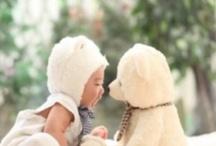 Nursery / by angeladenise