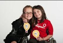 Champions / by Children's Miracle Network Hospitals