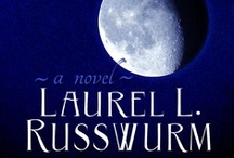Writing & Self Publishing / by Laurel L. Russwurm