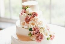 Wedding Cakes & Dessert Tables / by Plantation Gardens Kauai