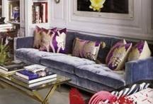 Dorothy's Home Inspiration / by Michelle Chaplin Designer + Owner Ultra Violet Kids