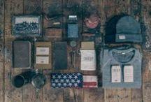 Branding Ideas / by Nate Farro