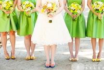 Lemon-Lime Weddings / by Plantation Gardens Kauai