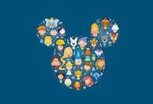 Disney / by Pocky Pants