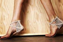 Shoes / by Leanna Parrent
