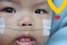 Making Miracles / by Children's Miracle Network Hospitals
