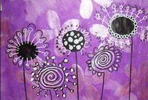 Craft Ideas / by Vicki Chrisman-Breitmayer