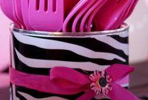 zebra / by Vicki Chrisman-Breitmayer