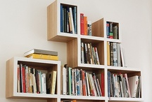 Books And Libraries / by Marco Secchi