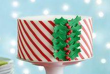 Christmas / by Jessie Edwards