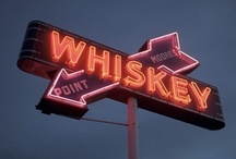 Beer, Booze n Whiskey / by Stuart Holderness