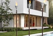 Modern Outdoor Ideas / by PureModern.com