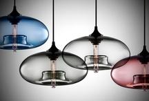 Modern Lighting Ideas / by PureModern.com