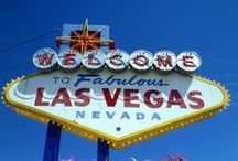 Vegas Baby! / by Stuart Holderness