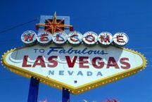 Vegas Baby! / by Stuart Holderness