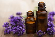 Essential Oils / by Emily Roberts