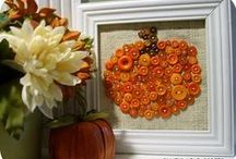 Holidays- Halloween Fall / by Jeanette Brinkerhoff