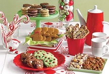 Christmas & Winter Ideas / by Tracy Fillar