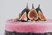 Food Porn / by Birgit Verbeke