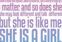 Inspiration / by YWCA USA