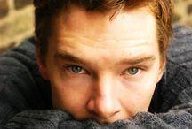 SherKahn Cumberbatch / by Hillary Corrin