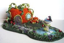 Crochet / by Kara Bowker