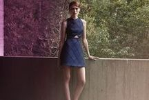 CHRONIKER SS14: Campaign / by CAMILLA AND MARC