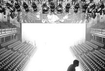 MBFFS: Backstage and Rehersals / by CAMILLA AND MARC