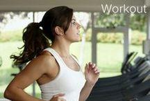 Health & Fitness / by Sara Terwillegar