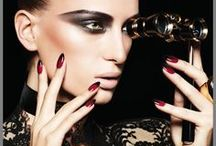 NAILING it! / All about Nails :-0 / by Nina Yousefi