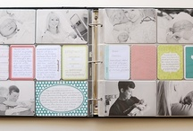 Scrapbooking: Project life / by Linda Flens