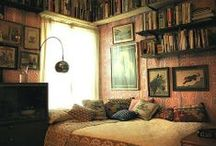 Bedroom / by Carrie Johnson