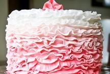 Cake / by Terra Palmer