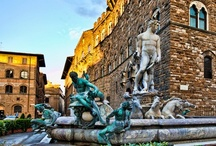 Florence, Italy / Like a masterpiece with no element out of place, your Florentine vacation will include every sight, sound, and taste you require for an indelible Italian sojourn. Please visit www.inspirato.com to start planning your vacation today! / by Inspirato with American Express