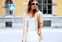 Street Style / by Alexa Buffum