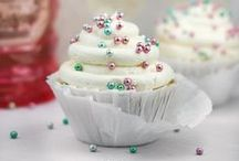 cupcakes / by Carla Specht