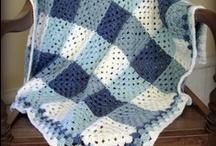 Crochet / by RoseMarie Viger Woods