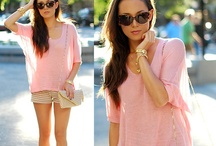 Style Inspiration / by Jackie Vargas