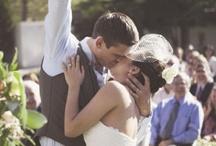 Wedding ideas. / by Tabitha LaSalle